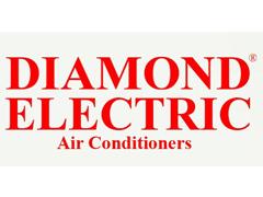 DIAMOND ELECTRIC KLİMA